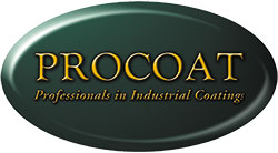 Professional Coatings Logo